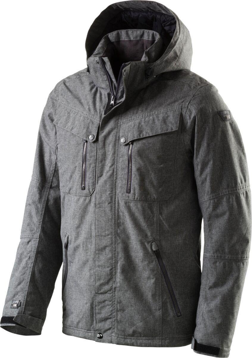 Icepeak Jay chaqueta invierno caballeros Funktions chaqueta nieve  caliente leer     autentico en linea