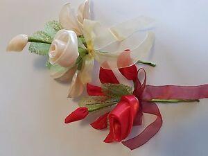 Decorazioni Bomboniere Matrimonio.4xfiori Fiorellini Rose Decorazioni Bomboniere Matrimonio