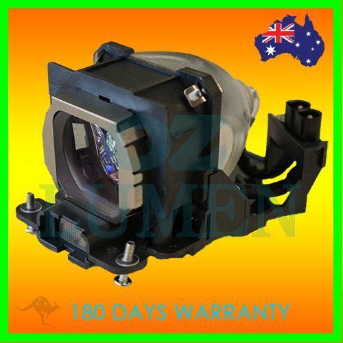 ORIGINAL BULB inside Projector Lamp for PANASONIC PT-AE700 PT-AE700E PT-AE700U