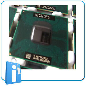 Dual CPU Mobile Santa Intel SLA4K T2330 Platform Pentium P Core Rosa Socket tqwRBrt5x
