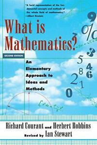 What-Is-Mathematics-An-Elementary-Approach-to-Ideas-and-Methods-Oxford-Paperb