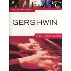 Really Easy Piano: Gershwin by Music Sales Ltd (Paperback, 2009)