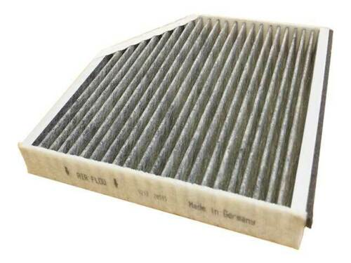 Cabin Air Filter Airmatic New For Audi A6 A7 A8 Quattro S6 S7 S8 2010-2014