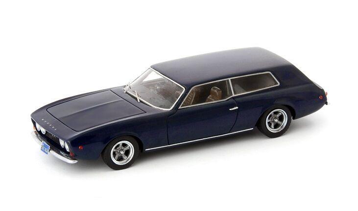 vendite online Intermeccanica Intermeccanica Intermeccanica Murena 429 GT  Dark blu  1969 (Autocult 1 43   AC06008)  varie dimensioni