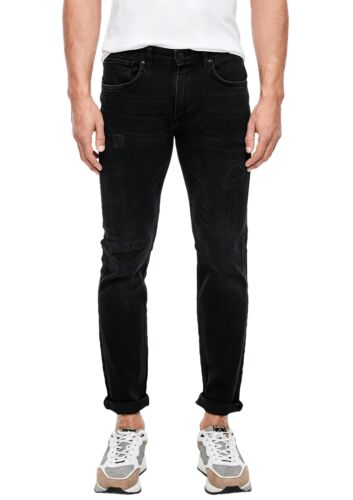 Slim leg-Jeans Neu s.Oliver Casual Men theme Slim Fit