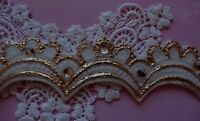 Mini Tiaras Lace Silicone Mold Fondant Cake Decorating Food Wedding Lace Food