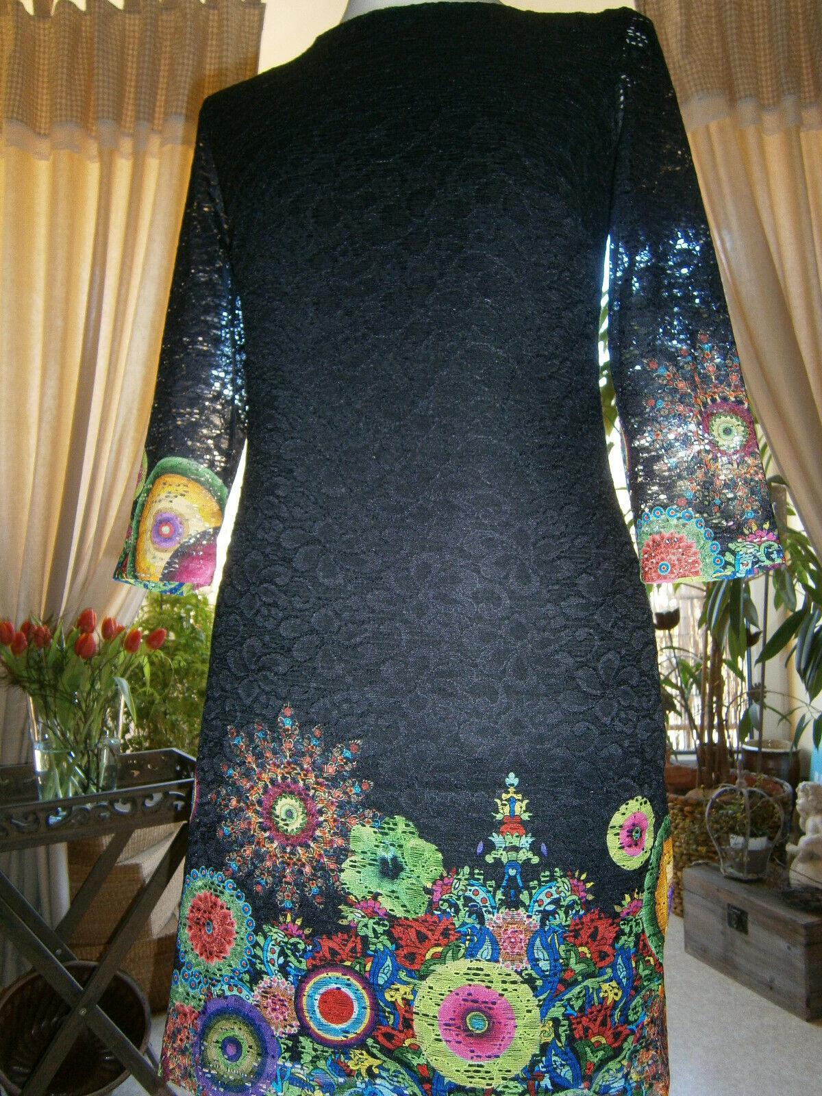 Neues Kleid aus Spitze von desigual