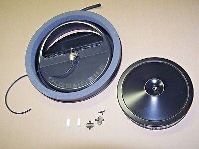 OLDSMOBILE OAI METAL AIR FILTER LID 1970  1971 1972 W30 442 Cutlass 442 350 455