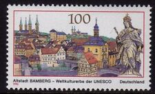 Germany 1996 UNESCO - Bamburg  SG 2736 MNH