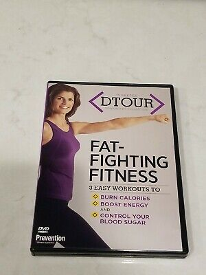 fat fighting fitness diabetes dtour fitness prevention
