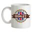 Made-in-Horley-Mug-Te-Caffe-Citta-Citta-Luogo-Casa miniatura 1