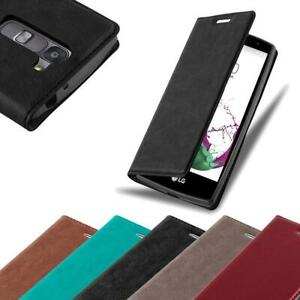 Case for LG G4C Phone Cover Protective Book Magnetic Wallet