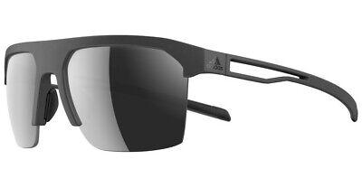 Capace Adidas Ad 49 6500 Strivr Occhiali Da Sole Occhiali Occhiali Montatura Telaio Nuovo-mostra Il Titolo Originale Bianchezza Pura