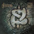 Solid Ball of Rock Saxon Vinyl 5014797894518