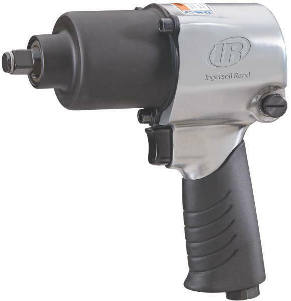 NEW INGERSOLL RAND 231G EDGE SERIES 1 2   PNEUMATIC AIR IMPACT WRENCH TOOL SALE