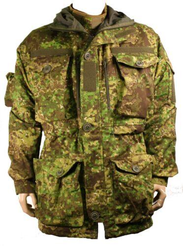le forze speciali campo Smock NUOVO LK pencott GreenZone operatore Combat Giacca