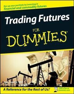Trading options for dummies 3rd edition joe duarte