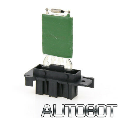 New Blower Motor Resistor for Dodge Sprinter 3500 2003-2006