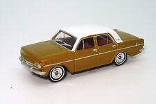 1:87 1963 EH PREMIERE SEDAN - NEW DIECAST IN DISPLAY CASE