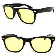 9346854ad8 item 3 Yellow Lens Sunglasses Night Vision Driving UV400 Men s Womens  Glasses -Yellow Lens Sunglasses Night Vision Driving UV400 Men s Womens  Glasses