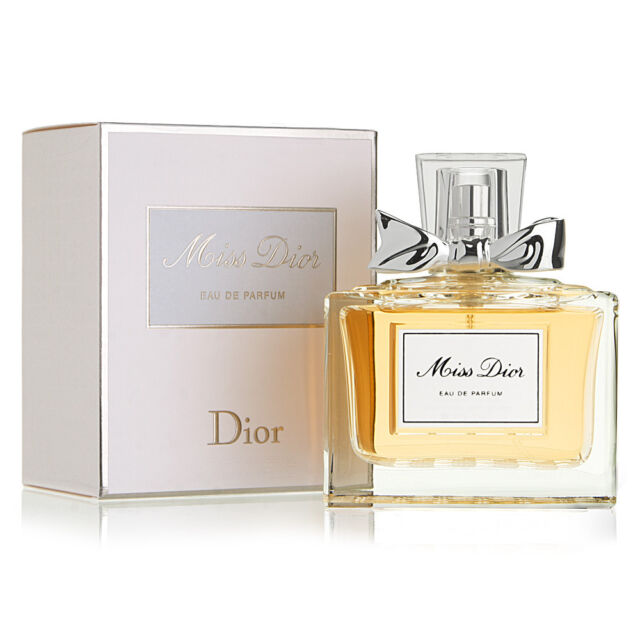 Christian Dior Miss Dior Eau de Parfum EDP 50ml BNIB NEW