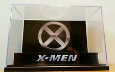 Marvel X-Men Movie action figure custom display case diorama-CASE ONLY