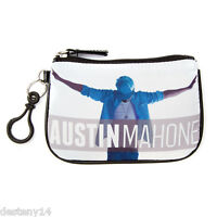 Austin Mahone Girls Coin Purse