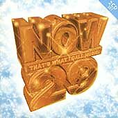 Various-Now-Thats-What-I-Call-Music-29-CD-Incredible-Value-and-Free-Shipping