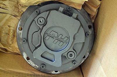 Geschickt Poclain Hydraulics 07170/20900 Drive Motor Vibromax Jcb .vmt160 Neu Reine WeißE