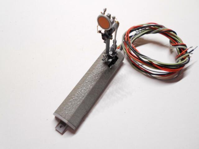FLM PICCOLO 9200 elektr. Form-Vorsignal (38762)