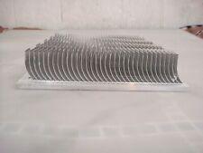 Large Aluminum Heat Sink 231mm X 181mm X 6mm