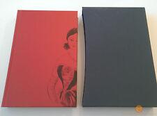 Gustave Flaubert - MADAME BOVARY - The Folio Society 1997 Hardback in Slipcase