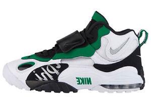 5785b3de71 Nike Air Max Speed Turf Philadelphia Eagles BV1228 100 Green Silver ...