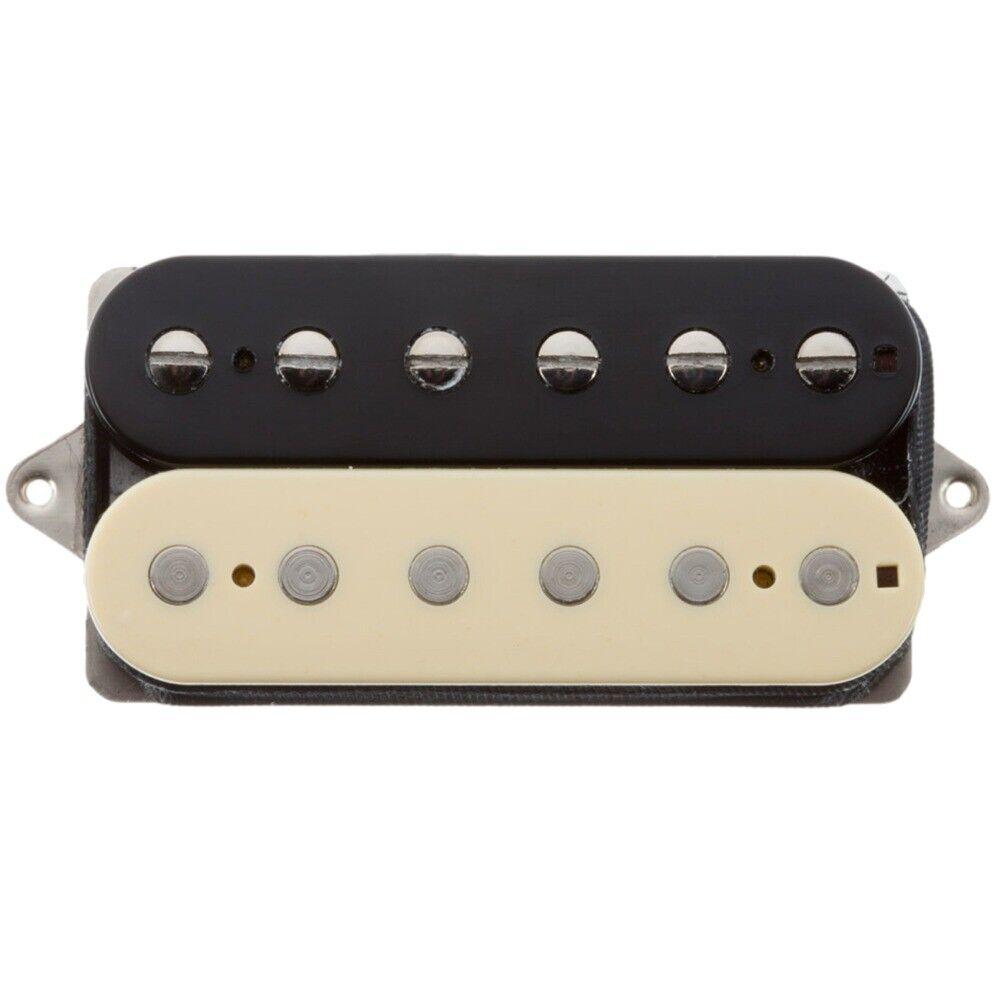 Suhr SSV 50mm Vintage Neck Alnico V Humbucker Guitar Pickup Reverse Zebra
