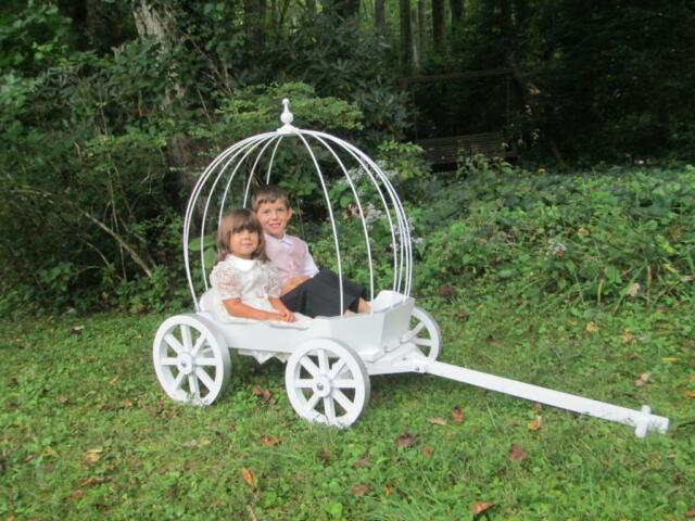 Wedding Wagons for Kids collection on eBay!