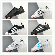 Adi das Superstar Herren Damen Sportschuhe Sneaker Turnschuhe Laufschuhe EU36-45