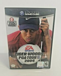 Tiger-Woods-PGA-Tour-2004-Nintendo-GameCube-2003-Complete