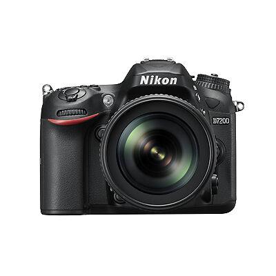Nikon D7200 18-105 mm Camera