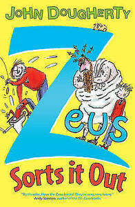 Dougherty-John-Zeus-Sorts-it-Out-Very-Good-Book