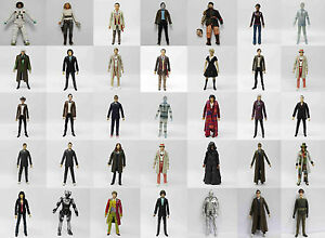 Doctor-Who-1TH-4TH-3TH-5TH-10TH-11TH-6TH-DOCTOR-Cyberman-Donna-Noble-master