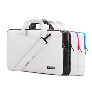 14 Funda De Cuero Para Laptop Al Hombro Hp Pavilion 14 Serie X360 Ebay