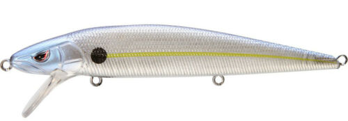"""Walleye Spro Mcstick 110 Suspending Jerkbaits 4 1//4/"""" Bass Trout Fishing Lure"""