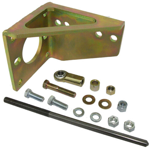1947-55 Chevy Truck and GMC Truck Master Cylinder Adapter Bracket