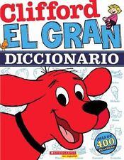 Clifford: El gran diccionario (Spanish Edition)-ExLibrary