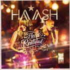 Primera Fila: Hecho Realidad * by Ha*Ash (CD, Mar-2015, Sony Music Entertainment)