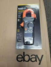 Klein Tools 400 Amp Acdc Auto Ranging Digital Clamp Meter Cl390 Same Day Ship