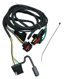 Trailer-Wiring-Tow-Harness-For-Dodge-Dakota-2004-2005-2006-2007-2008-2009-2010