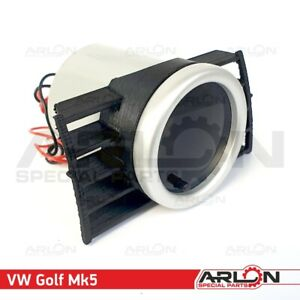 Volkswagen-Golf-MK5-52mm-Gauge-Pod-Driver-Side-Air-vent