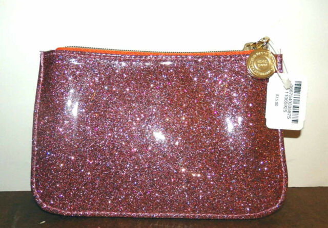 Bath Body Works Pink Glitter Sparkly Bag 8 Bags For 1 With Inc