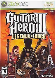 Guitar-Hero-III-3-Legends-of-Rock-Microsoft-Xbox-360-2007-Game-Only